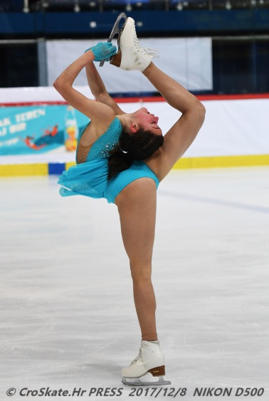 Anastasiia Guliakova RUS