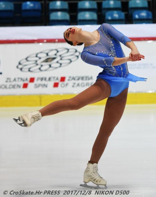 Katarina KITAROVIC, CRO