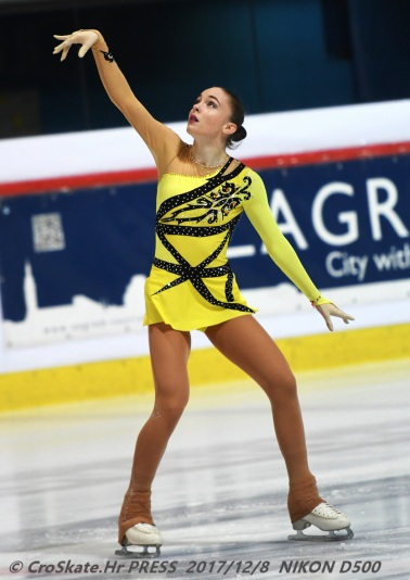 Patricia SKOPANCIC, CRO